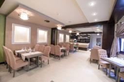 Restaurant Pietrele lui Solomon