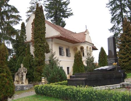 Muzeul Prima Scoala Romaneasca Schei Brasov